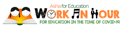 Donate to Asha for Education
